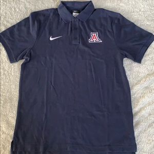Nike Arizona Polo Sz L